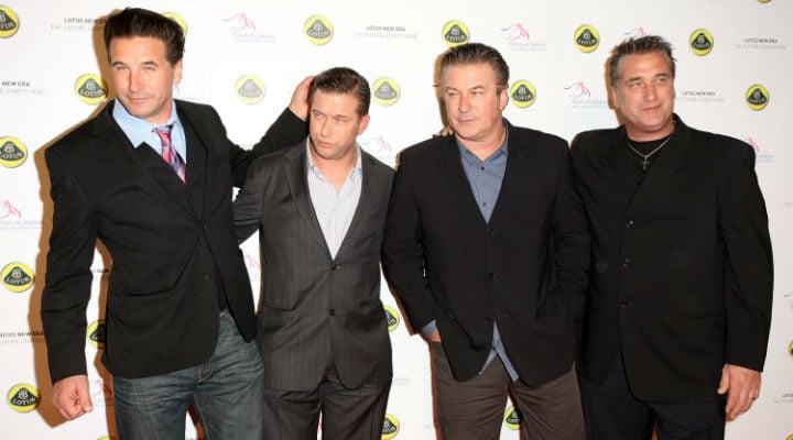 Los hermanos Baldwin