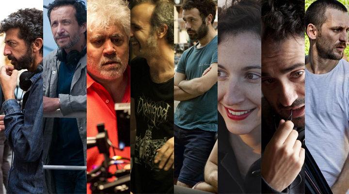 Directores nominados