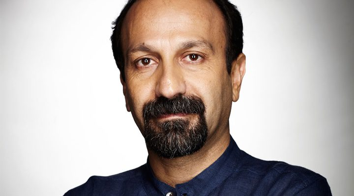 Asghar Farhardi