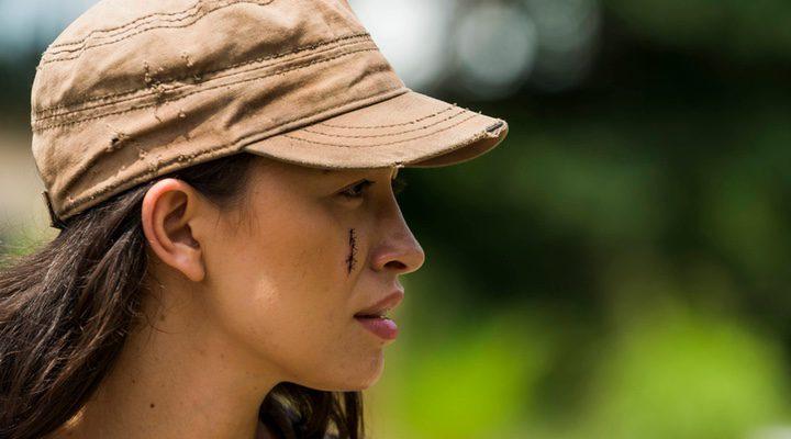 Rosita Espinosa de 'The Walking Dead'
