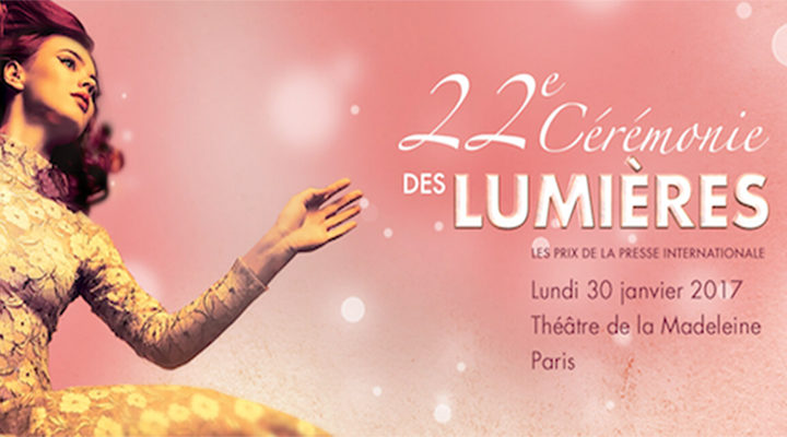 Premios Lumière