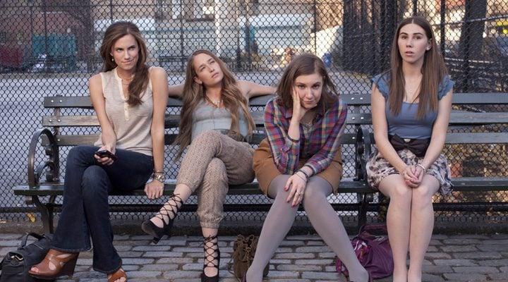 1º Temporada de 'Girls'