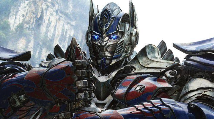 'Transformers: El último caballero': La despedida de Michael Bay y su nuevo y melancólico spot