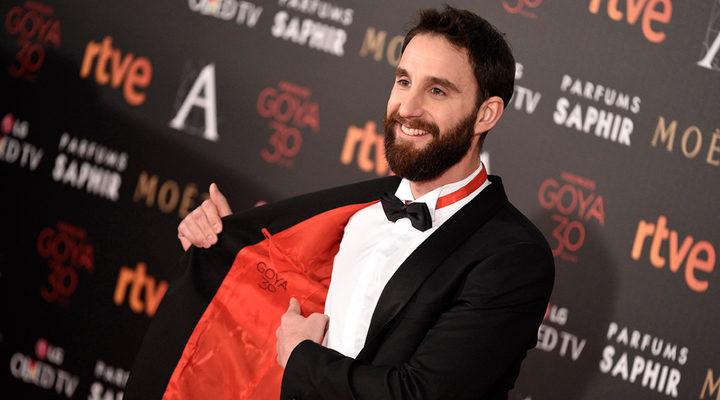 Dani Rovira en los Premios Goya