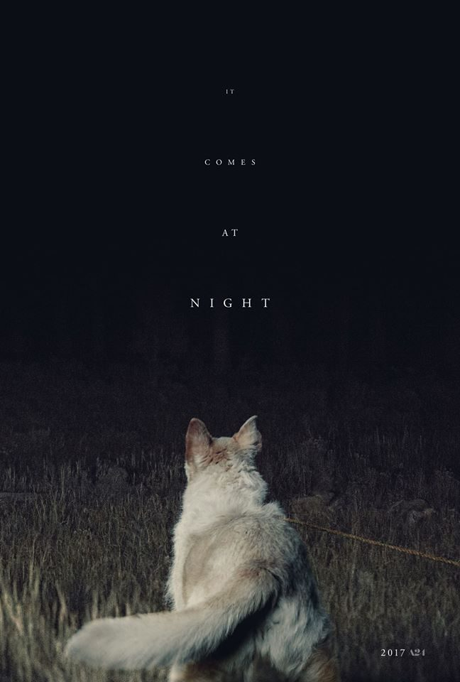 'It Comes at Night'