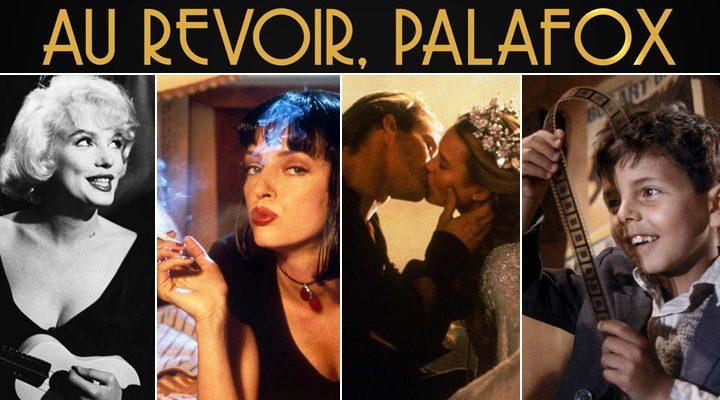 Cierra el cine Palafox