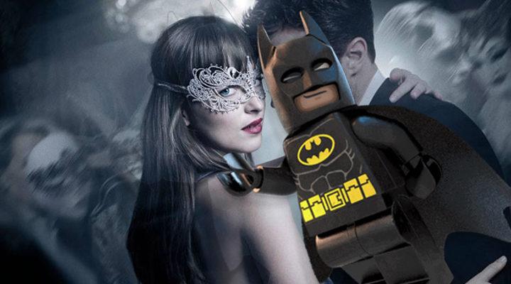 ¿Cincuenta sombras de Batman?