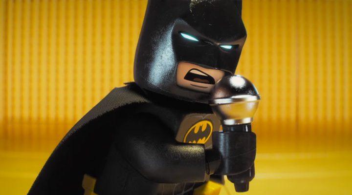 'Batman: La Lego Película