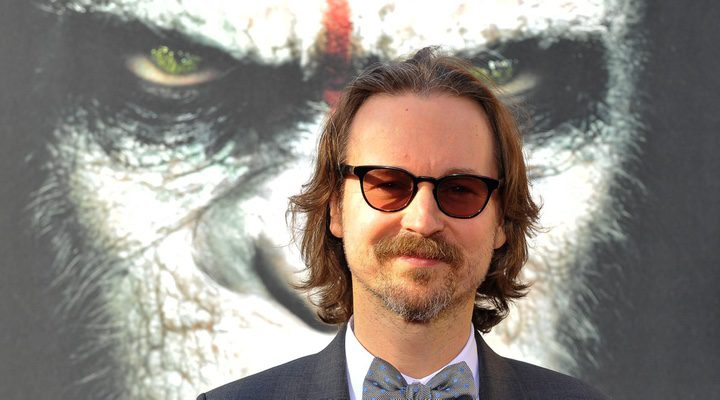 Matt Reeves está más cerca que nunca de dirigir 'The Batman'