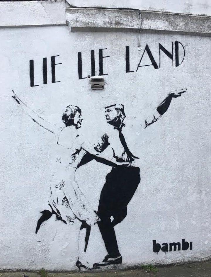 'Lie Lie Land'
