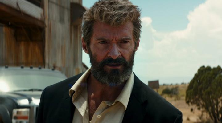 'Logan'