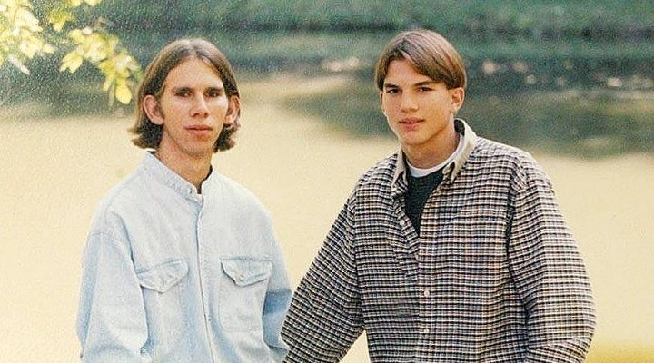 michael y ashton kutcher