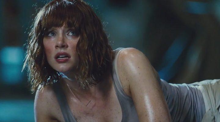 Bryce Dallas Howard en 'Jurassic World'