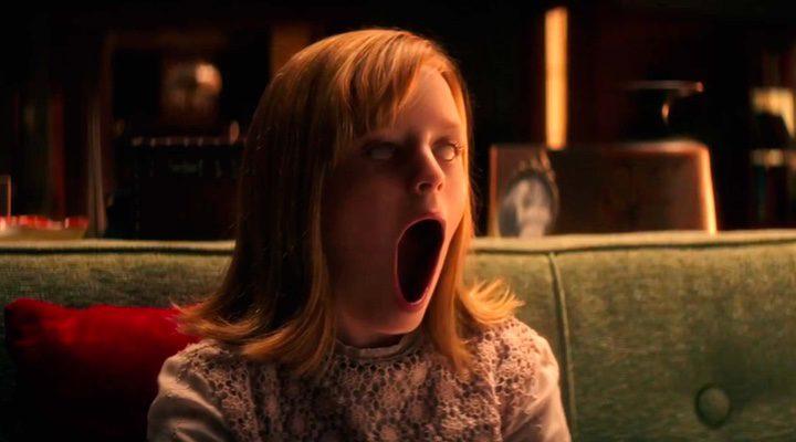 'Ouija: el origen del mal'