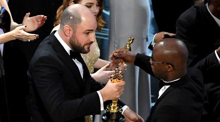 El fiasco de los Oscar 2017