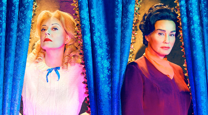 'Feud: Bette and Joan'