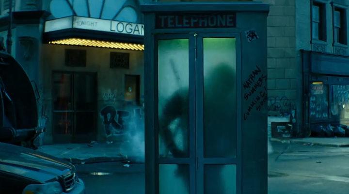 'Fotograma del teaser de 'Deadpool'