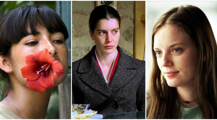 Las protagonistas de 'La teta asustada', 'Te doy mis ojos' y 'Mi vida sin mí'