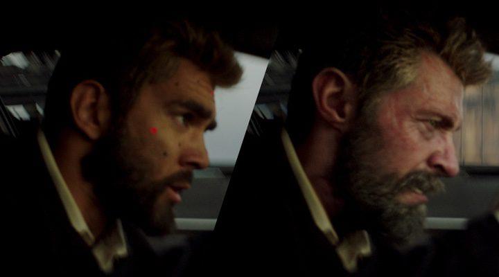 CGI en 'Logan'