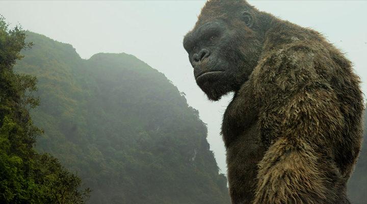 'Kong: La Isla Calavera