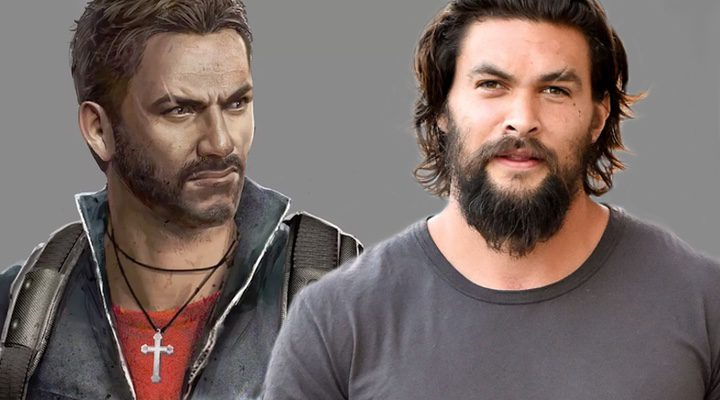 Jason Momoa, Just Cause