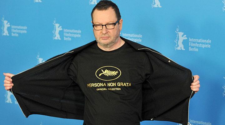 'Lars von Trier'