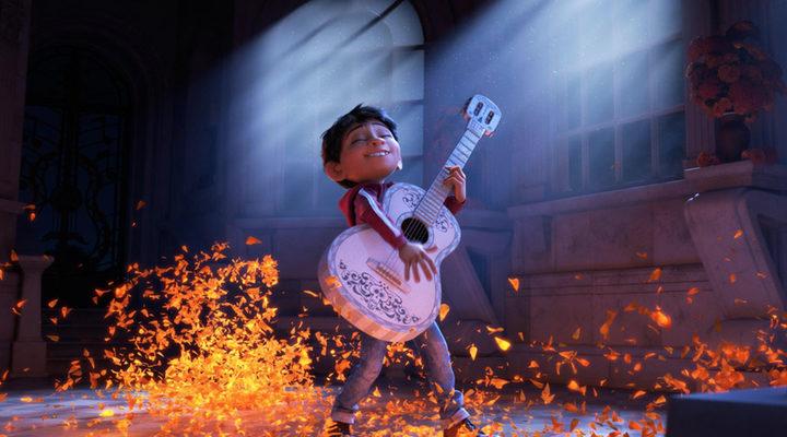 'Coco' de Pixar