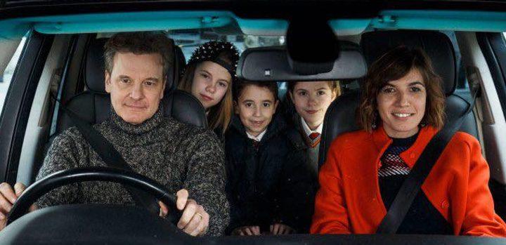Colin Firth en la secuela de 'Love Actually'