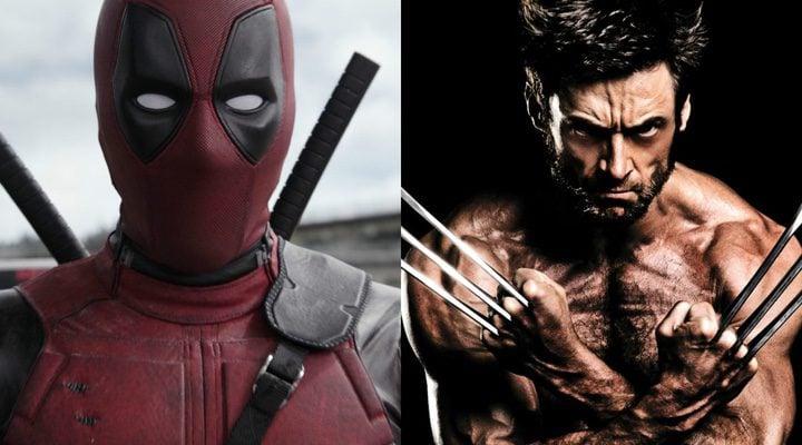 Deadpool y Logan