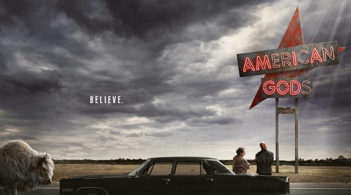 'American Gods'