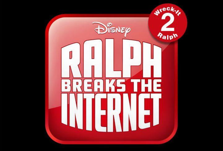 'Ralph Breaks the Internet'