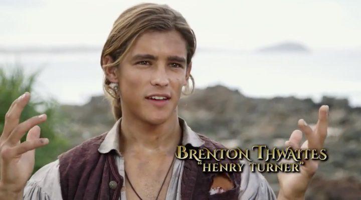 'Brenton Thwaites