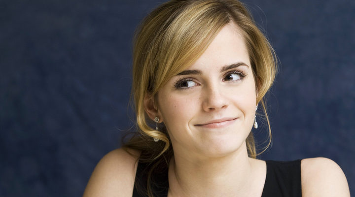'Emma Watson'