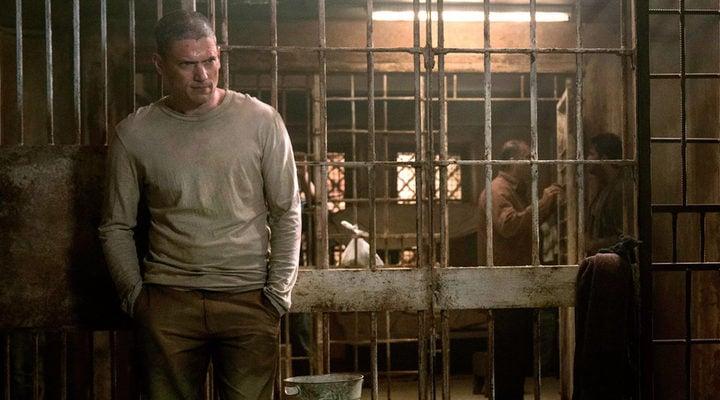 Las malas críticas del regreso de \'Prison Break\' coinciden en que la ...