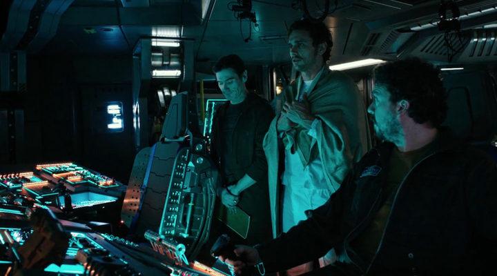 'Alien: Covenant