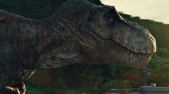 Jurassic World 2 Contará Con Uno De Los Dinosaurios Más