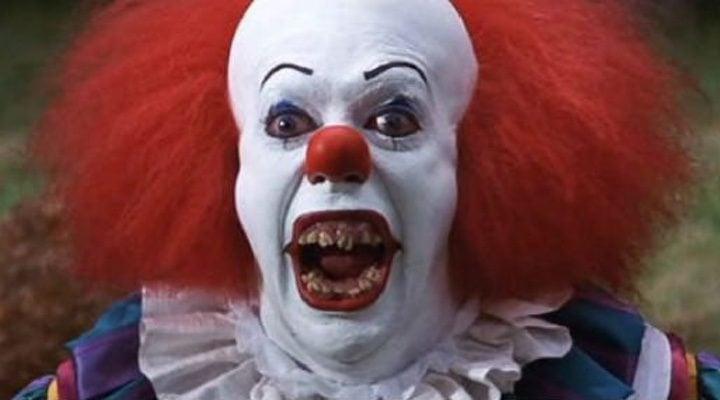 De Pennywise A Clown Los 20 Payasos Mas Terrorificos Del Cine Ecartelera Payasos los payasos que no te pesara pagar !! de pennywise a clown los 20 payasos