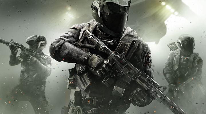 'Call of Duty'