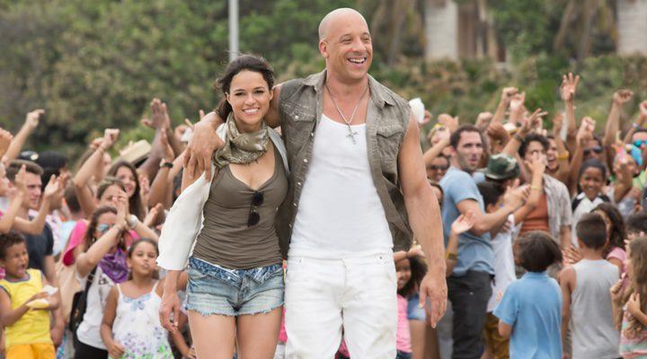 'Fast & Furious 8': Cóctel irresistible de acción, familia y sorpresas