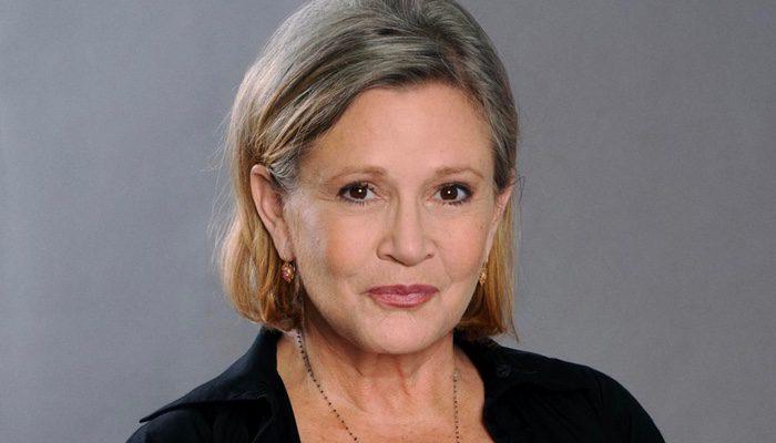 El legado de Carrie Fisher