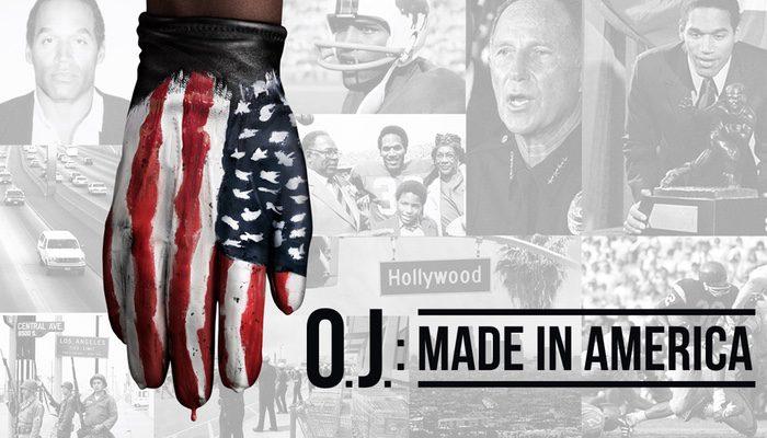 'O. J.: Made in America' no podría participar en la 90 Edición de los premios Oscar
