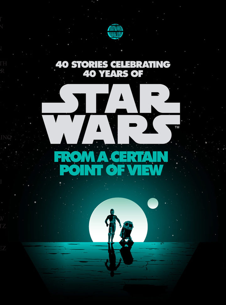 'Star Wars: From a Certain Point of View'