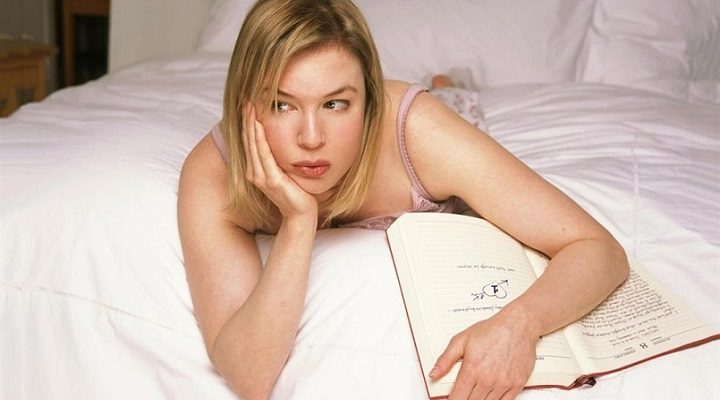 'El diario de Bridget Jones'