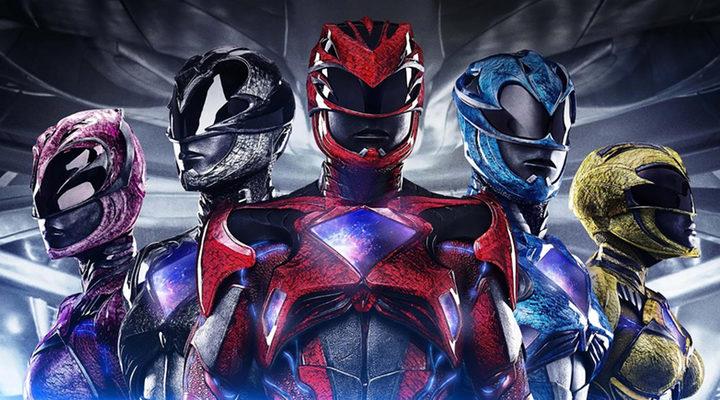 'Power Rangers