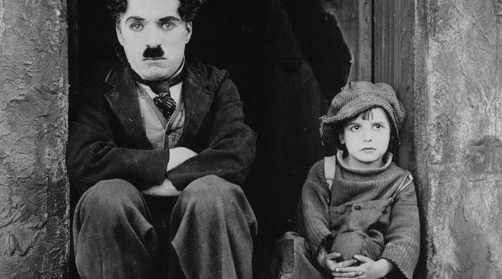 'Charlie Chaplin'