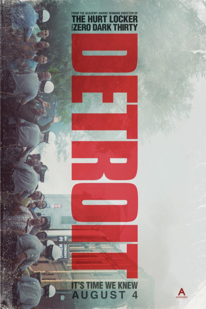 Cartel Detroit