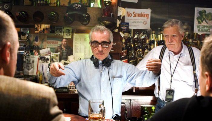 Muere Michale Ballhaus, director de fotografía de Martin Scorsese