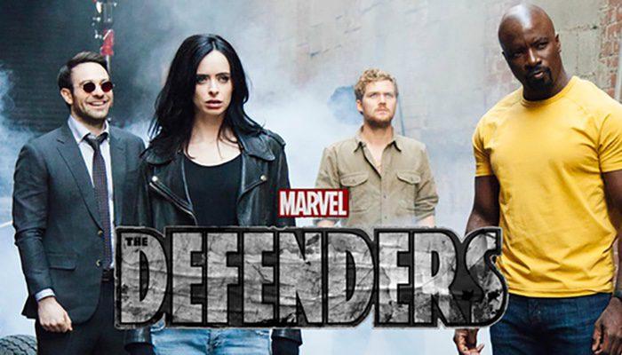 Nueva promo de 'The Defenders': escoge tu propia aventura
