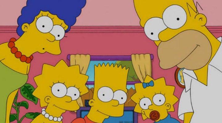 Los mejores capítulos de 'Los Simpson'