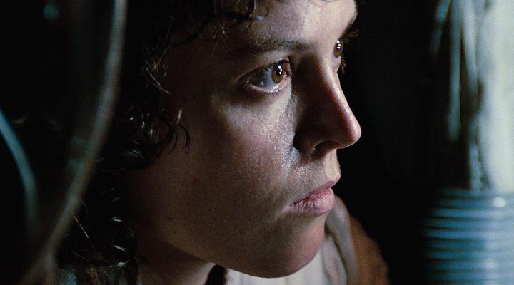 'Alien: El octavo pasajero'